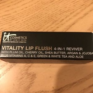 It cosmetics vitality lip flush